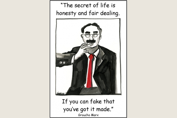 Marxism Quote Note Card #4