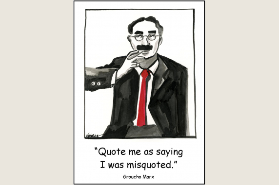 Marxism Quote Note Card #5