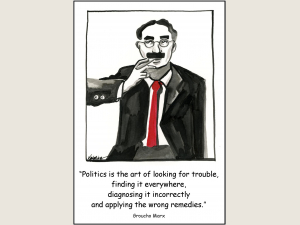 Marxism Quote Note Card #1